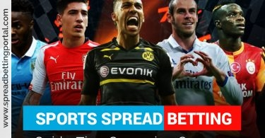 Sports Spread Betting