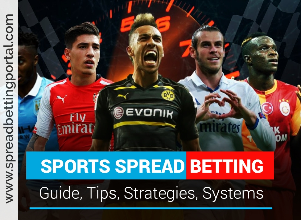 Sport spread betting tips delaware park sports betting hours