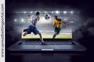 Football Spread Betting