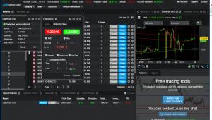 InterTrader Trading Platform