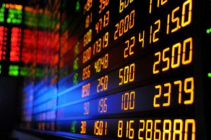 Shares Spread Betting