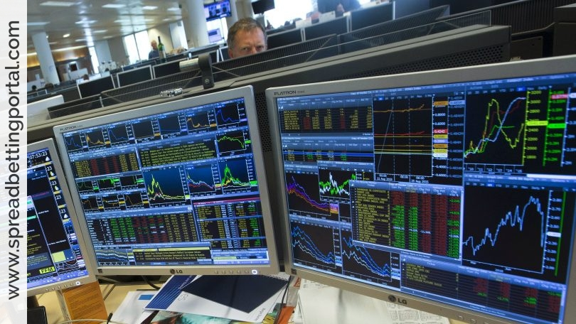 Workings of Spread Betting