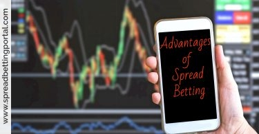 Advantages of Spread Betting