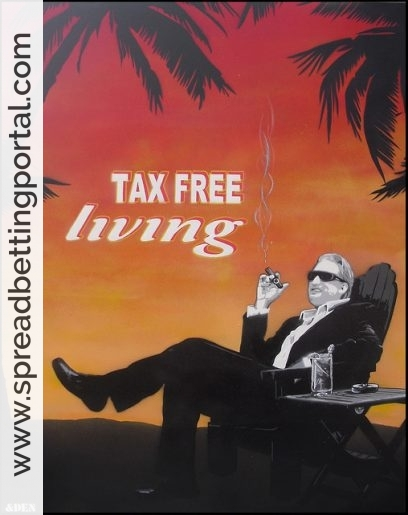 Tax Free Trading