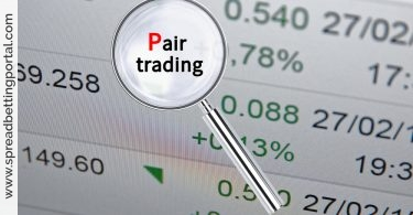 Pair Trading Strategy
