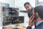 Brokers versus Clients