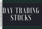 Day Trading Stocks