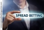 Why the name spreadbetting?