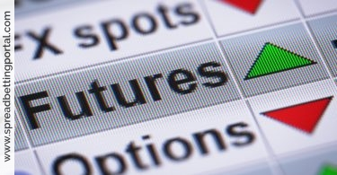 Daily Rolling Bets vs Futures