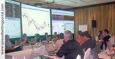 Trading Seminars