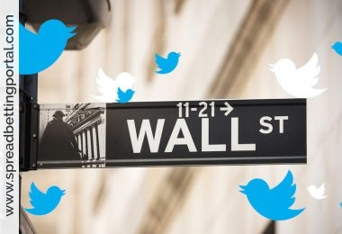 Twitter and the Financial Markets