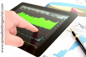 Trading on iPad
