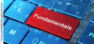 Trading on Fundamentals