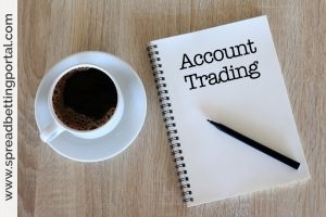 Opening a Trading Account
