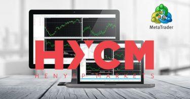 HYCM Trading Platform